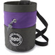 Moon Climbing S7 Retro MIS Chalk Bag Navy Blue/Purple
